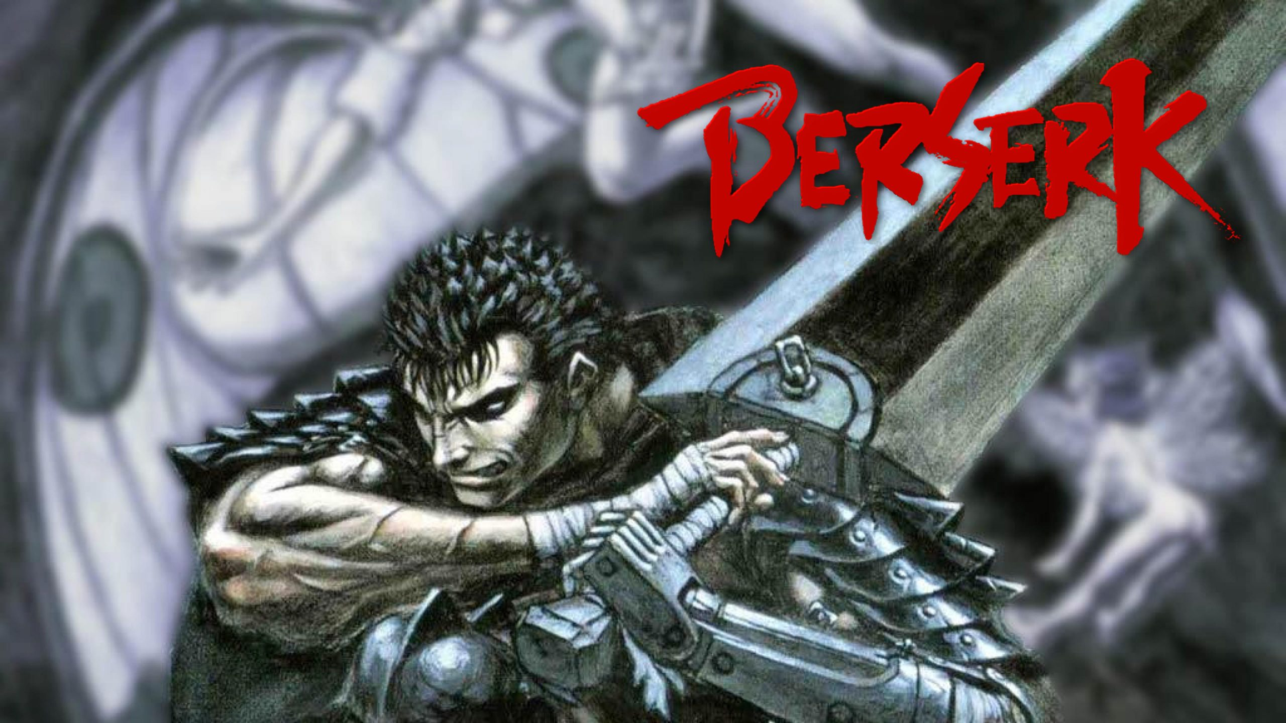 New Berserk TV Anime's premiere date and character visuals revealed