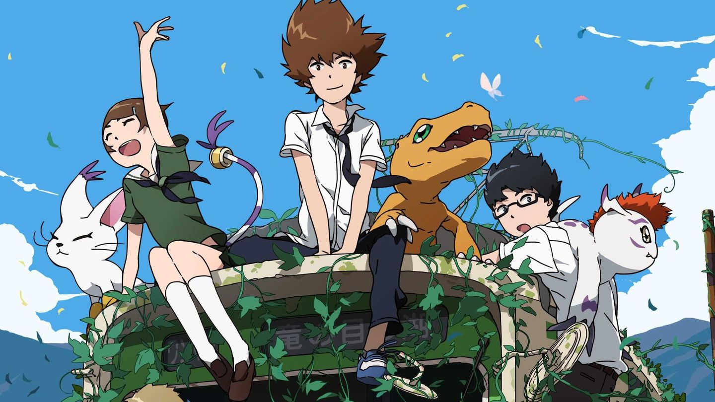 Digimon Adventure Tri.'s third part gets a brand new PV